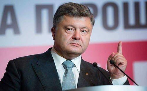 乌克兰前总统波罗申科称:俄罗斯衰弱后收复克里米亚,能否成功?