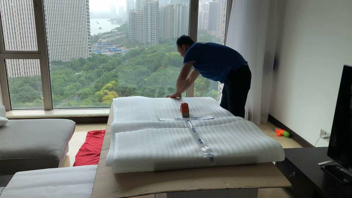 贵州快三官网:北京一站式搬迁:物流搬迁和搬迁公司区别很大