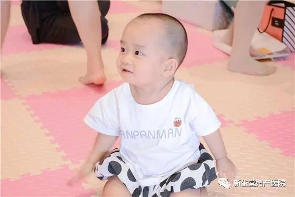 宝宝多汗就一定是缺钙吗?