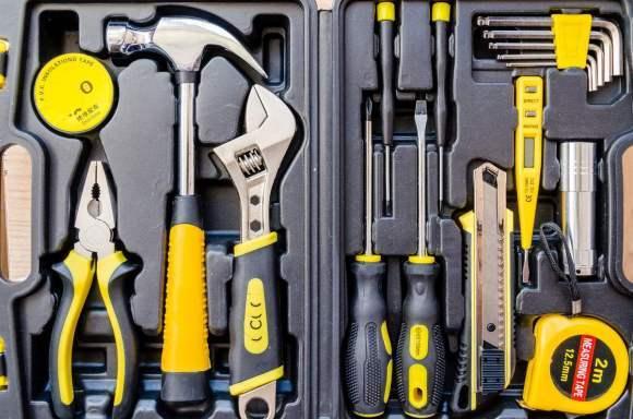 威尔太五金工具:中国五金工具集刀具发展市场广阔潜力大