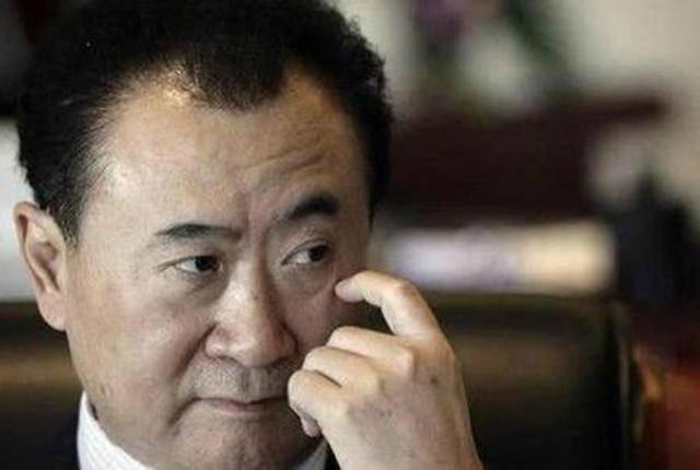 """连""""宝贝""""都卖了,难怪王健林开始低调了,1个亿还是小目标吗?"""