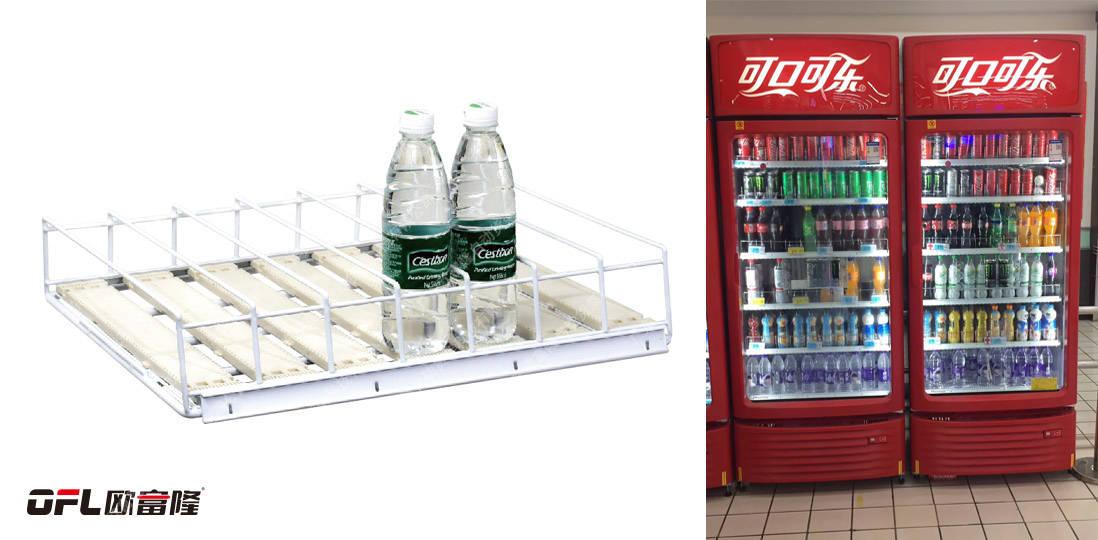 经验教程|冰柜滑道为海尔冷链系统提供解决方案