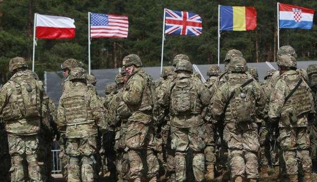 美国撤军英国脱欧,欧盟军事一体化终于没阻碍了,德国要求提速_德国新闻_德国中文网