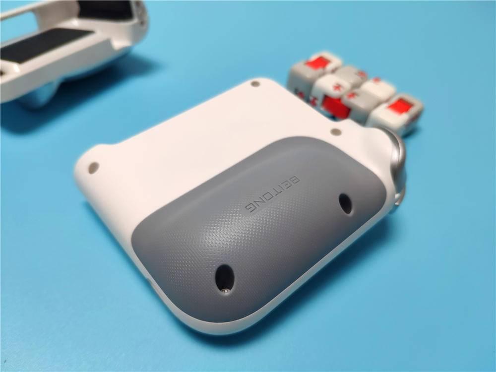 北通G2手机游戏手柄开箱评测 吃鸡自动压枪 王者一键连招插图7