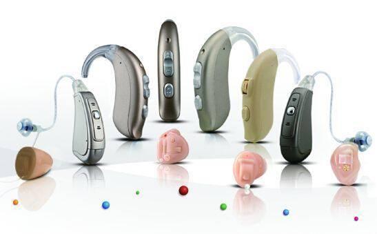 助听器为什么要专业验配