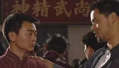 """《大侠霍元甲》影评:打戏自带""""慢倍速""""的剧,你见过吗?"""
