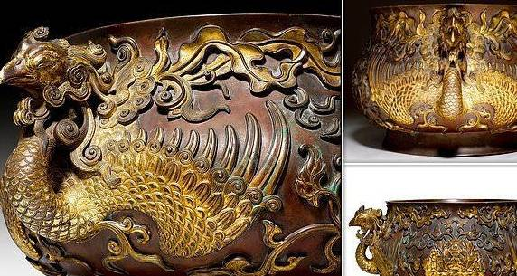 一德国人家里用来装网球的大碗,竟是价值3500万的中国文物_中欧新闻_欧洲中文网