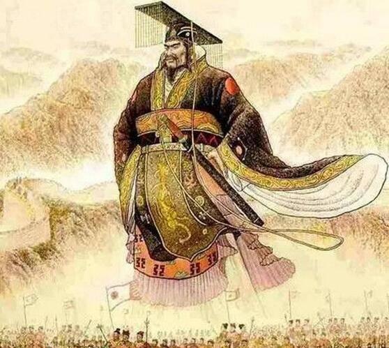 假如扶苏继承了帝位,秦朝将会怎样?