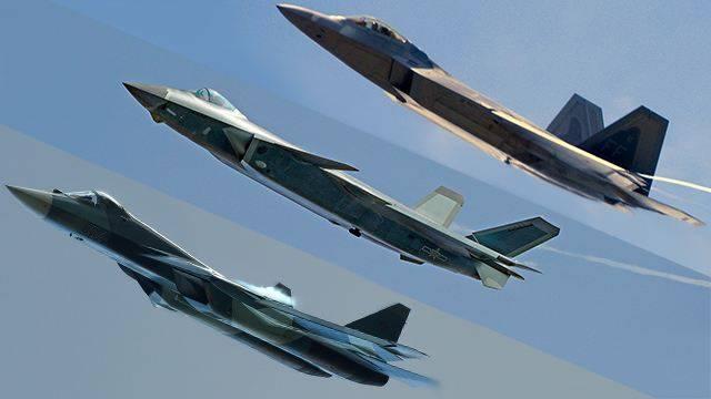 世界隐身战机升限大比拼,F22依然保持霸主地位,J20还需努力!