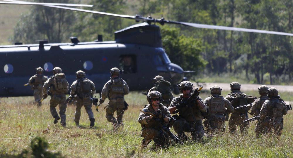 美国从德国撤军后果严重?增加俄罗斯部队优势,美军官担忧_德国新闻_德国中文网