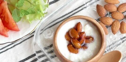 倩狐:推荐大家吃的4种常见减肥食物
