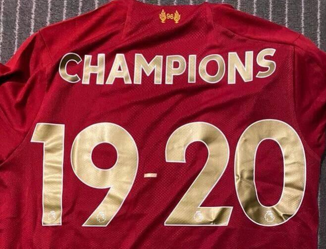 利物浦本赛季获1.75亿巨额收入 创队史纪录