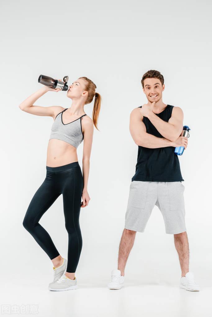 新手减肥,应该怎么安排运动?分享一套运动燃脂计划