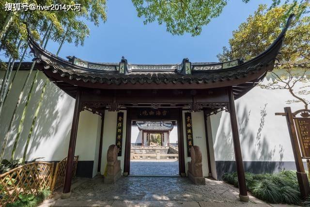 上海最值得游览的两座园林,人少景美,