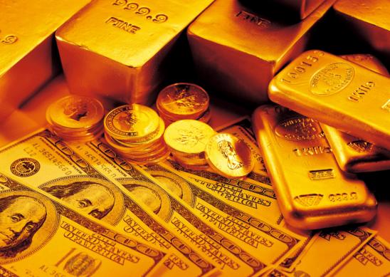 黄金、白银接连暴跌,大量资金离