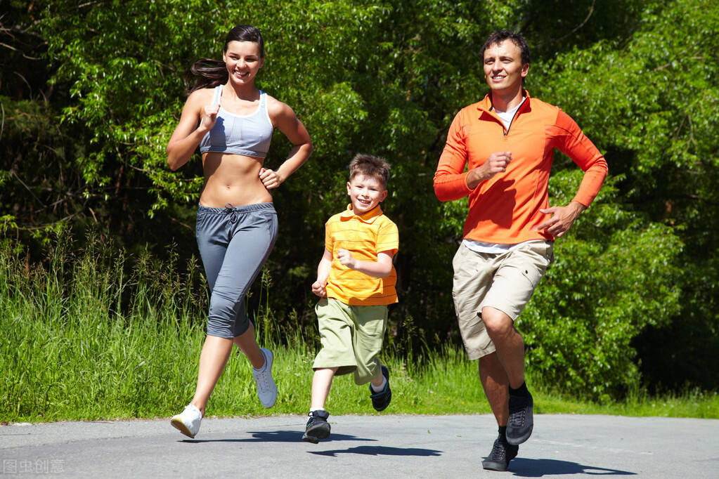 降低体脂率的3个方法,跑步并不是最佳的选择