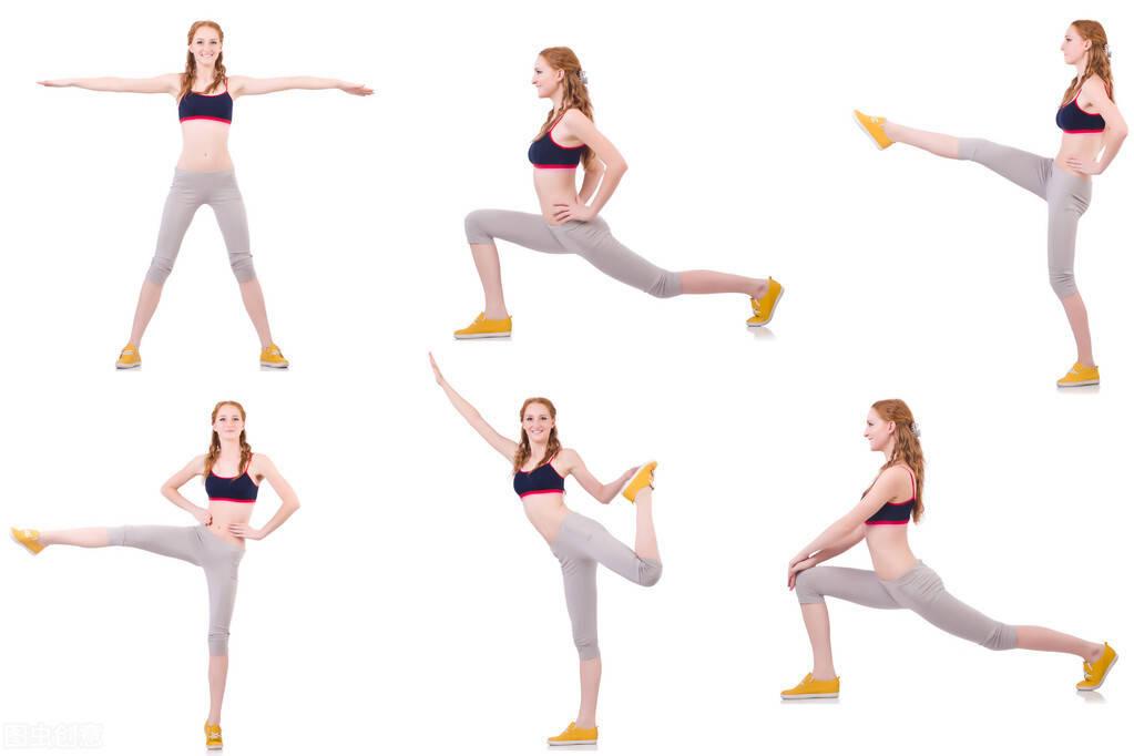 拉伸运动有什么好处?坚持一组拉伸动作,人瘦了,经络通了