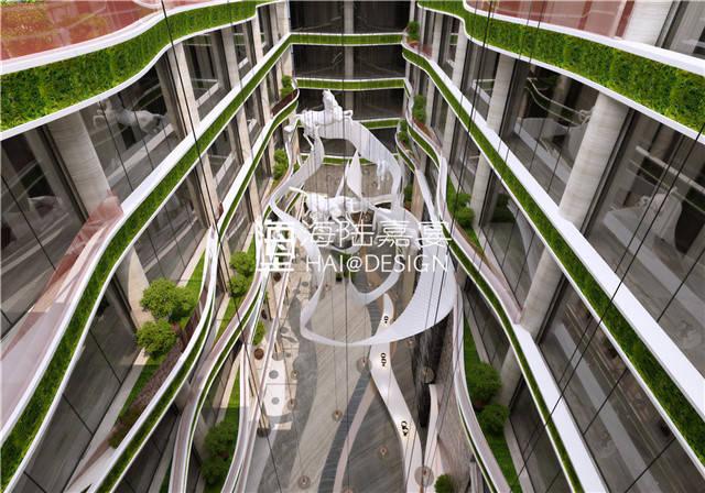 海陆嘉宴疫情后的酒店设计应该怎么做?