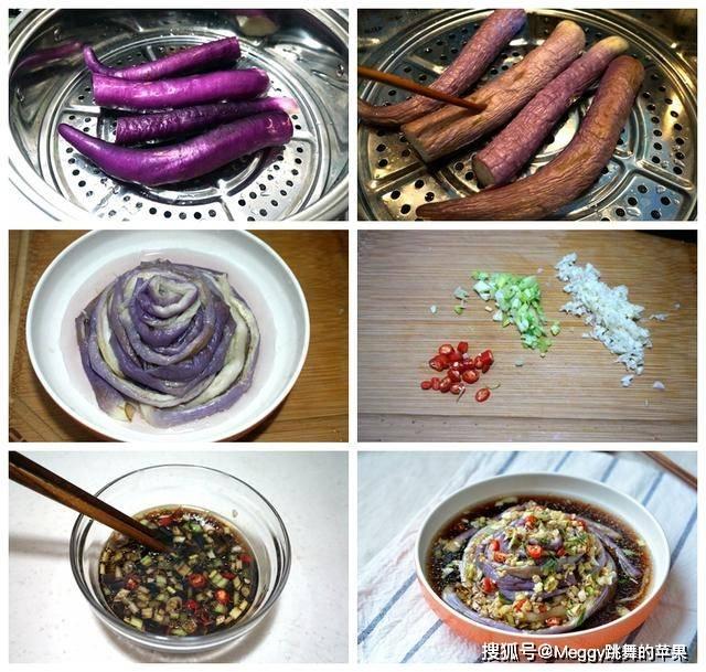 5道家常凉菜,简单好吃的下饭菜,味道鲜美易上手,立秋后记得吃