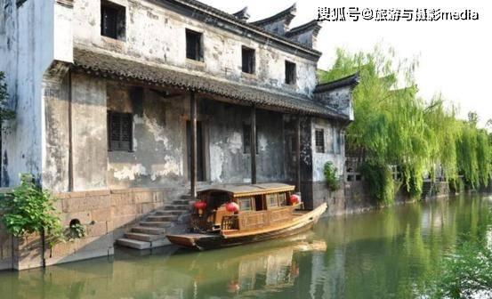 浙江又一老街走红,景色一绝不输西塘,门票免费还少有人知!