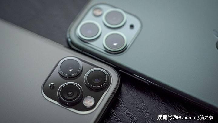 iPhone 12供应商:镜头没有问题一切如期进行