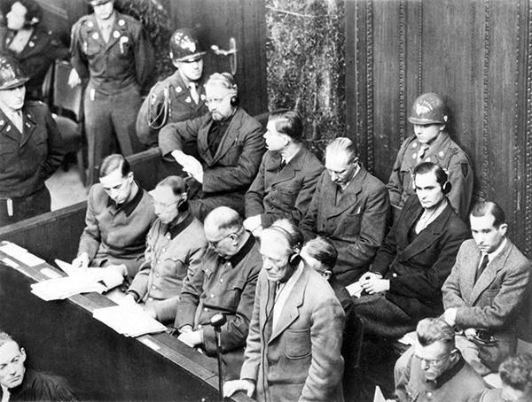 美日交易掩盖731部队生物战罪行