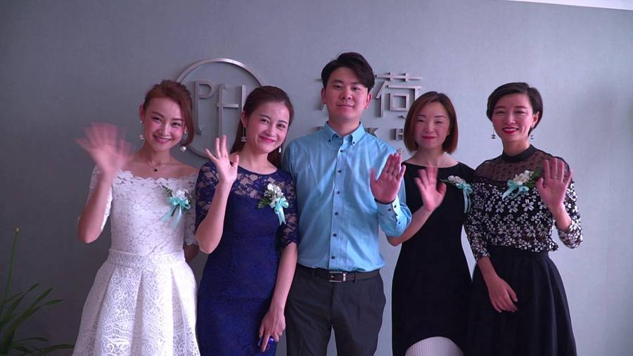 韩式皮肤管理店 服务流程与客户管理
