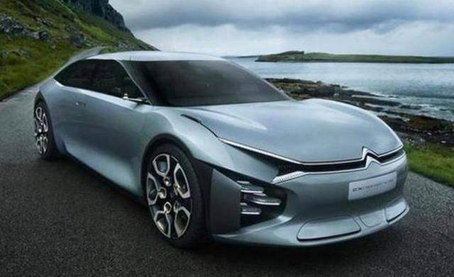 新一代雪铁龙C5竞争雅阁凯美瑞,结局会怎样?