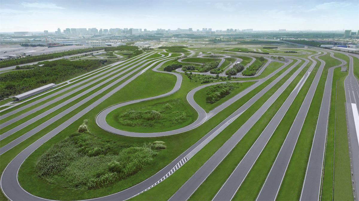 从高速发展转向高质量发展,上汽大众迎战未来-新经济