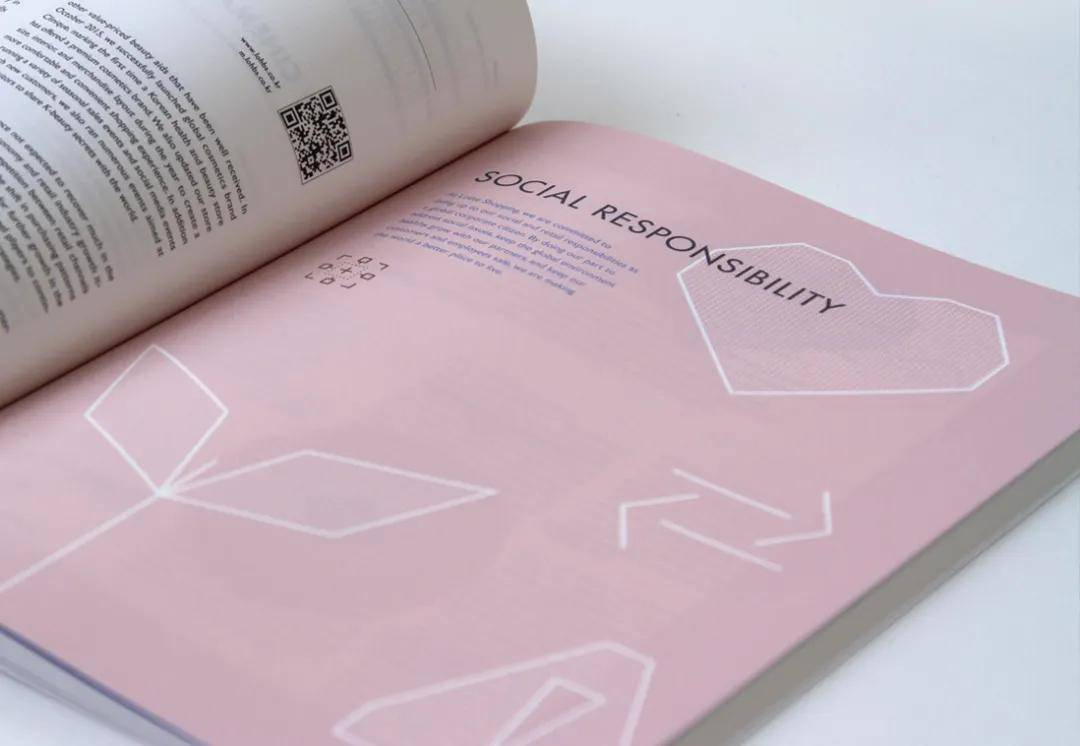 衍果专业平面设计培训画册如何设计的高级?
