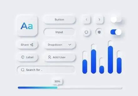 为什么看似简单的UI设计工资那么高?