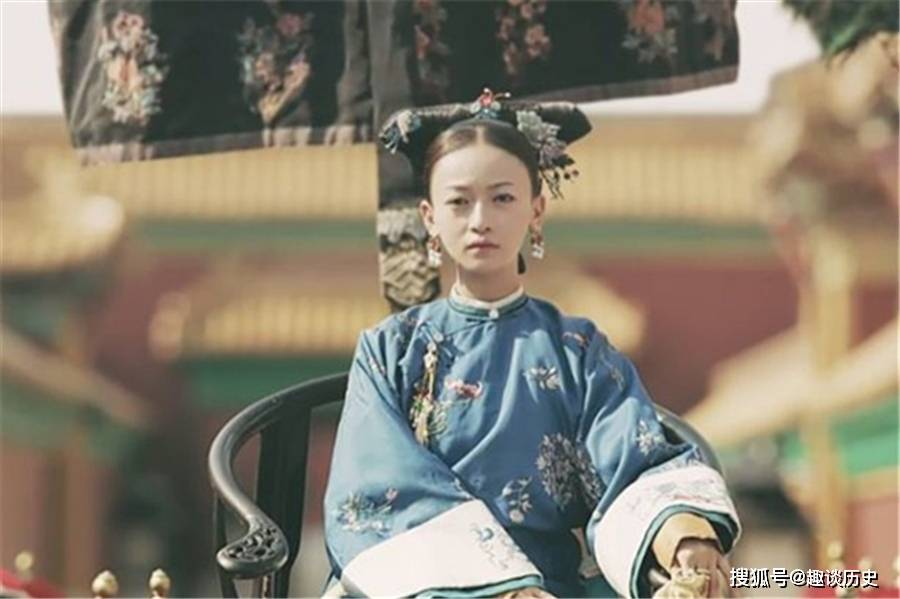 令妃统治后宫十多年,为何乾隆始终未将她立为皇后?一个原因很致命