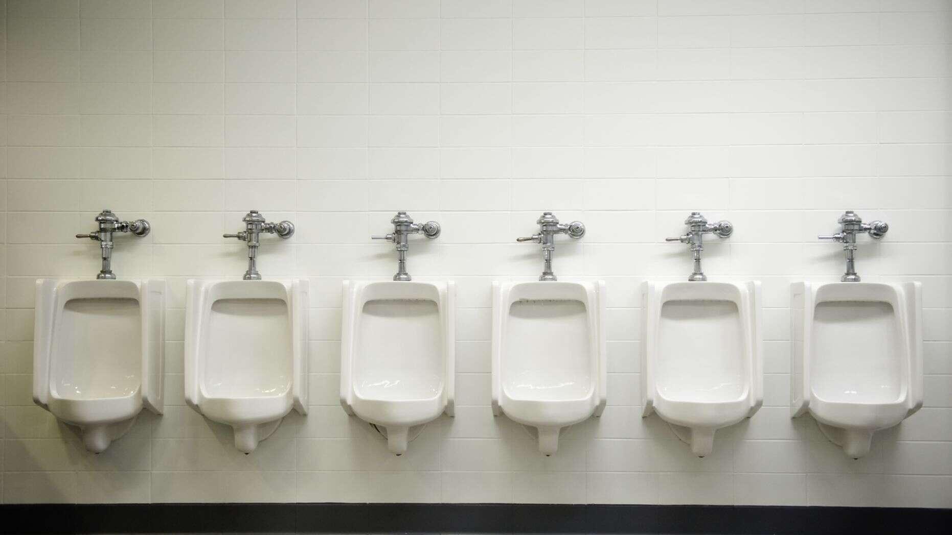 流体物理学杂志:男人小便可激起一团尿气溶胶!上男厕所最好戴口罩