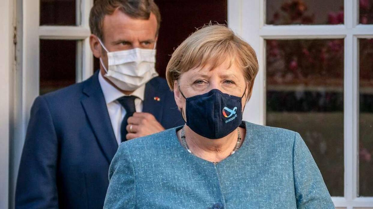 俄罗斯反对派领导人昏迷不醒:德国、法国最着急,美国无所谓