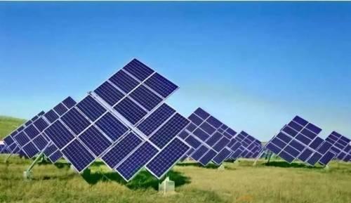 """""""一带一路""""给中国光伏发电企业带来新"""