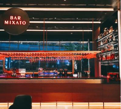上海合生汇提供了更多消费的可能性