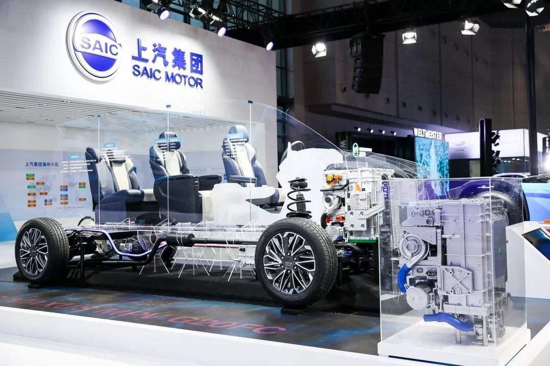 投资20亿研发!不烧油不充电的新车离我们更近了?