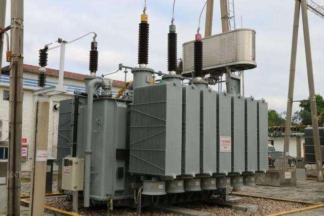 变压器绝缘油试验项目的内容和规模