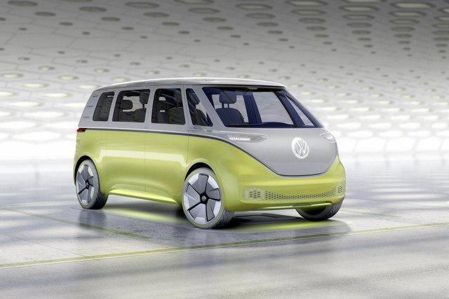 2021年跟2022年,我相信很多人都期待这两款大众MPV新车