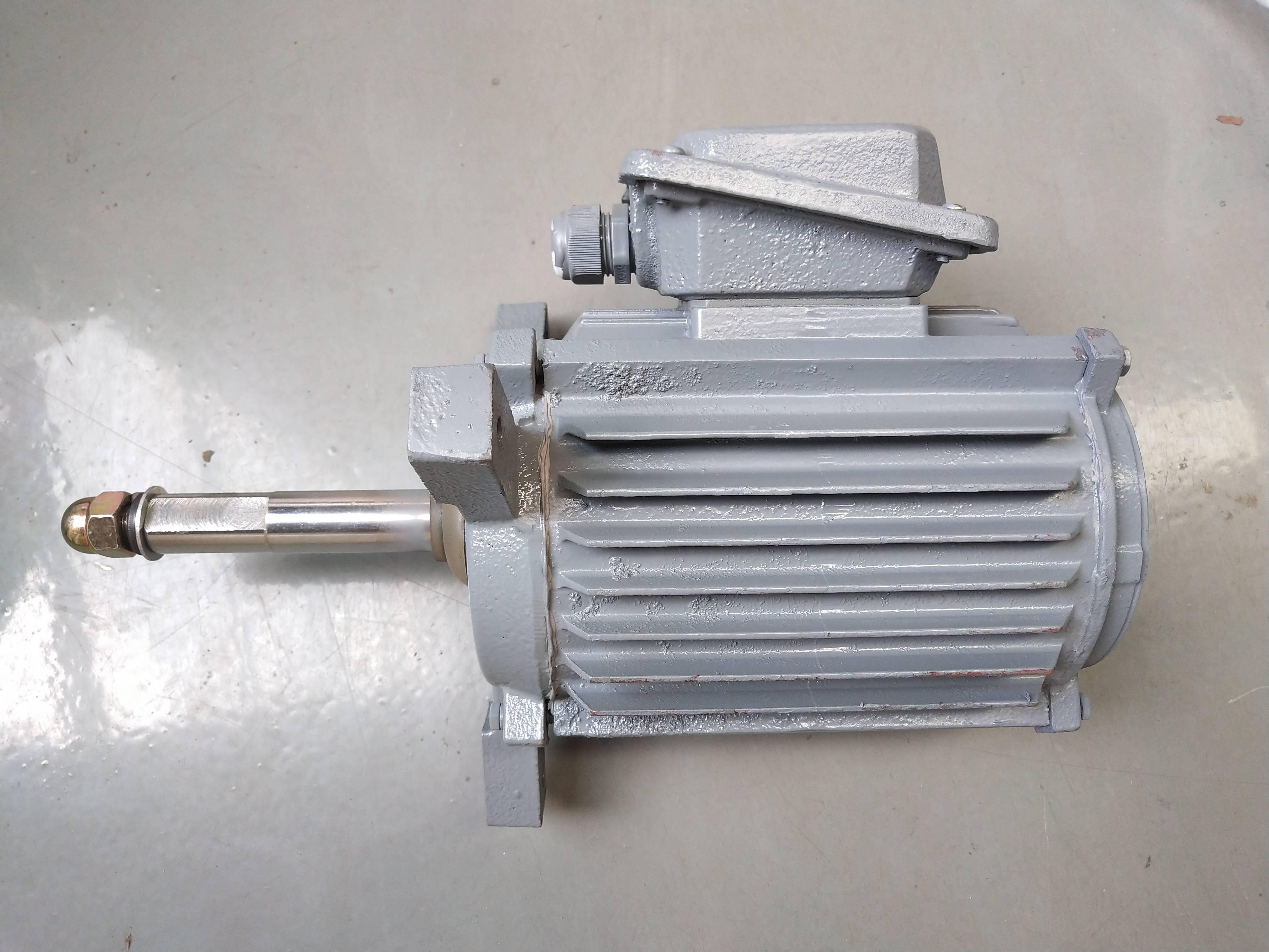 如何购买高品质的冷却塔电机