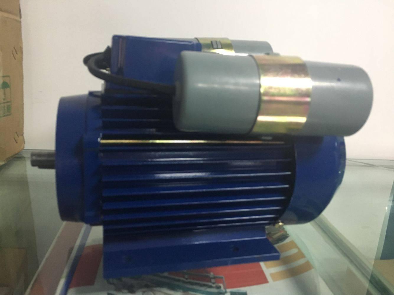 单相电动机启动电容器损坏的两个原因是什么?