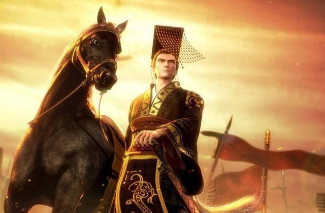 都怪项羽:秦朝的末代帝王子婴究竟是秦始皇的什么亲人?
