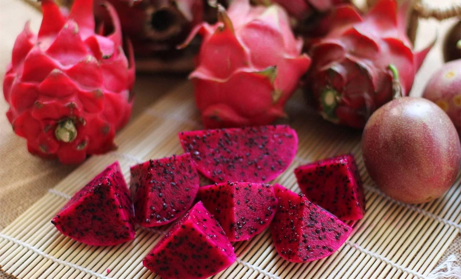吃火龙果有什么好处?除了日常的润肠通便外,还可以预防贫血