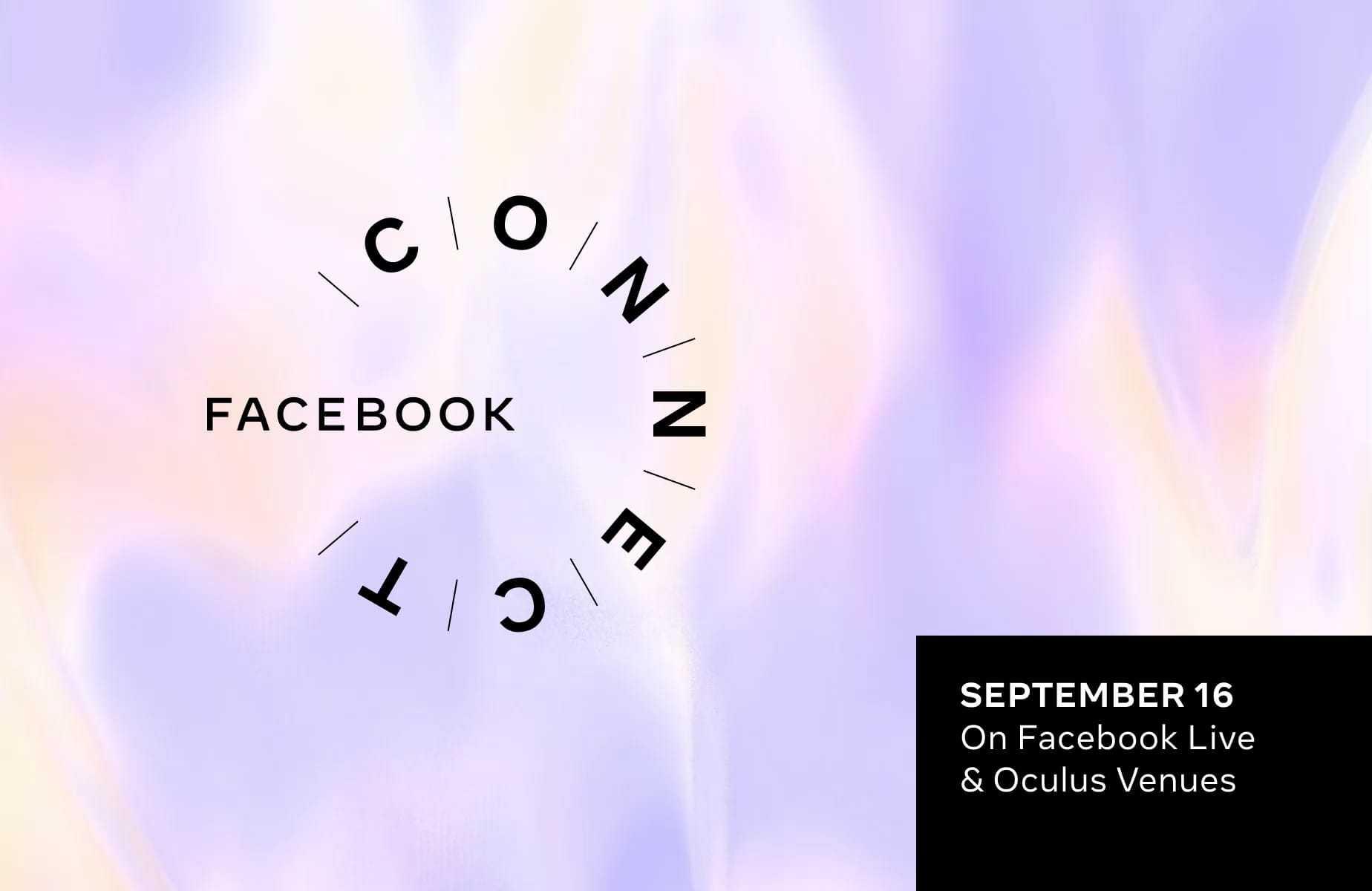 原创             Facebook AR/VR业务全纳入Facebook Reality Labs,包括Oculus业务