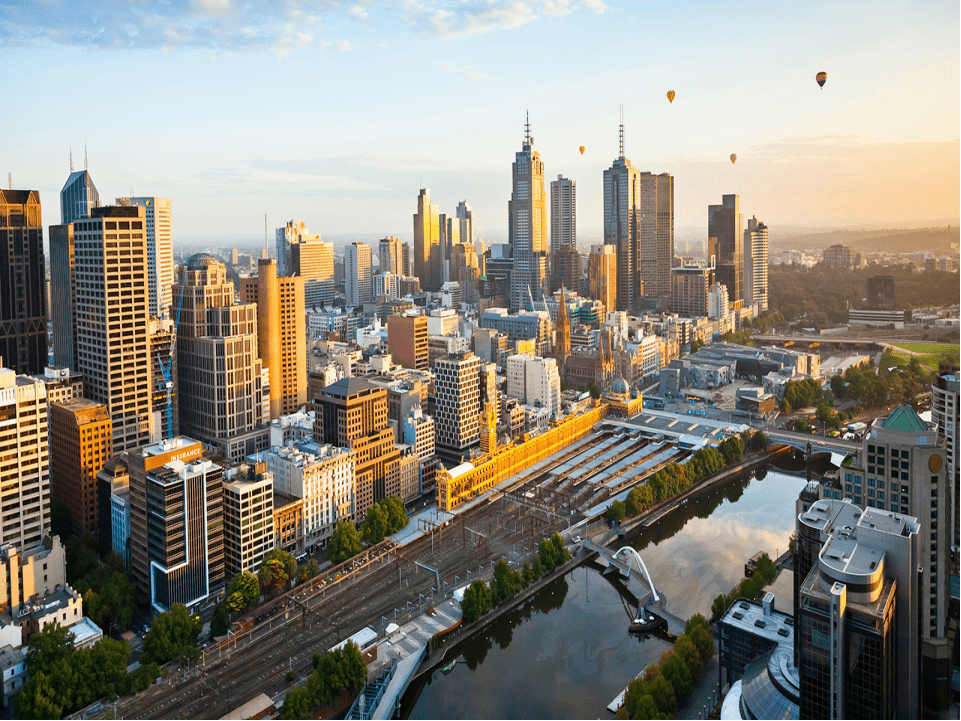 中国留学生申请商科热度不减,盘点澳洲那些商科超强的牛校!