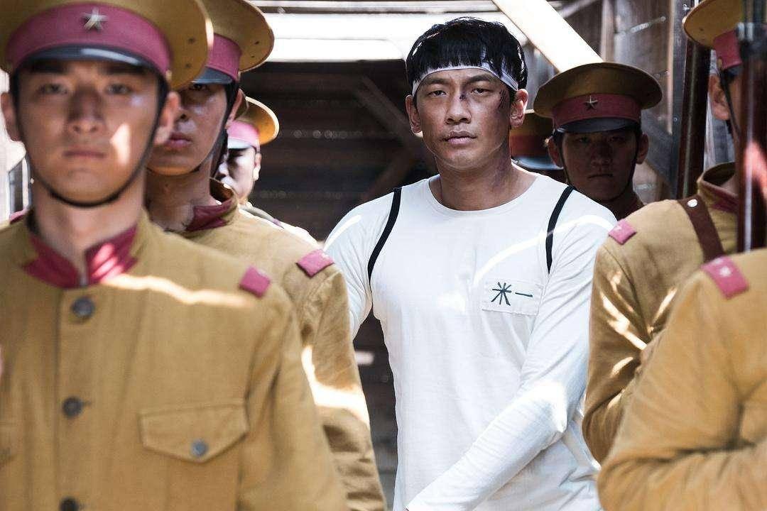 爱国主义情绪被彻底激发起来 韩国电影戏剧史