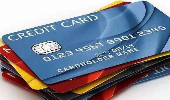 信用卡的8个正确使用方法!你知道几个? 赚钱项目 第1张