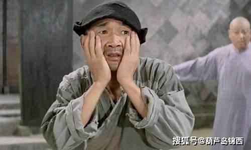 东方卓别林严顺凯堪称真正的喜剧大师,