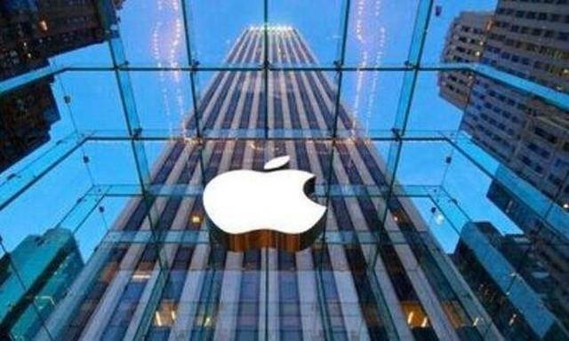 原创            巴菲特看好苹果的未来,然而库克似乎不太乐观选择抛售股份