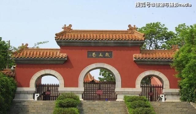 原创             曾经徐州的唯一的富人区,现在空无一人,霸王项羽也曾定都于此